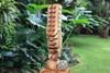 "Tiki Kona Style Kane 32"" - Natural Hawaii Museum Replica | #yda1103380"