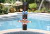 "Big Kahuna Tiki Totem w/ Aloha Sign 40""   #bds12041100"