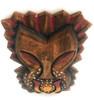 "Tiki Shield Mask 8"" Wall Plaque - Pop Art Culture | #dpt512820"
