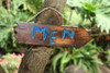"Men Arrow Driftwood Sign 12"" - Tropical Decor | #Dpt529630"