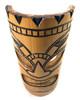 "Love Bamboo Tiki Mask 12"" | #dpt509530"