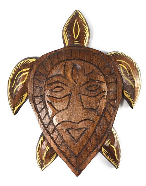 """Hospitality Tiki Mask 22/"""" Wall Plaque Tribal#bag1505255"""