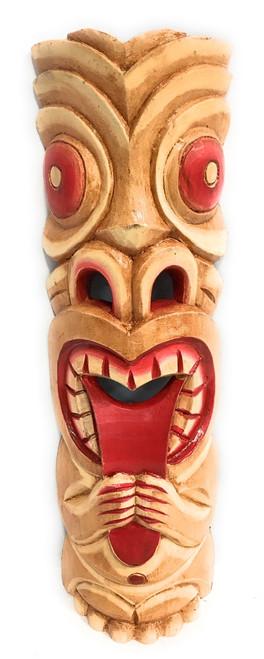 "Big Kahuna Tiki Mask 20"" - Hawaiian Tiki Bar Decor | #ksa902350"