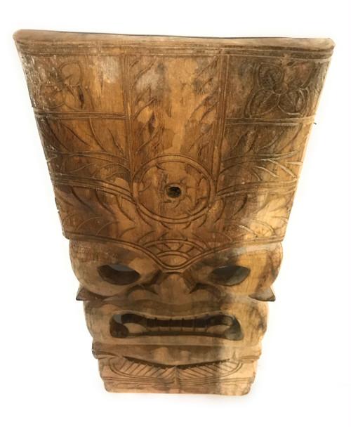 "Premium Kane Tiki Mask 20"" - Prosperity   #yda1100550n"