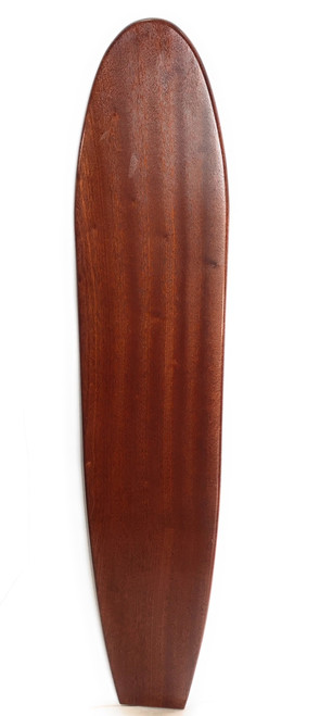 Vintage Surfboards Old Style Wooden Longboards And Surfboards