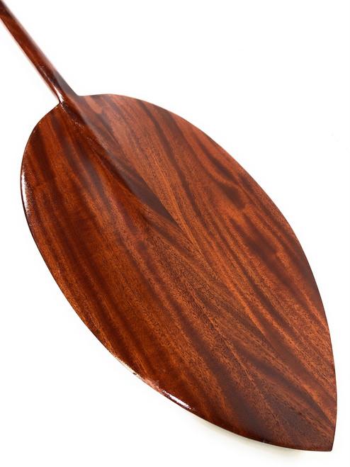 "Alii Design Steersman Paddles 60"" Mahogany | #koa3550b"