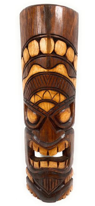 "Ocean Tiki Mask 20"" - Abundance Tiki hand Carved | #bag1505350"