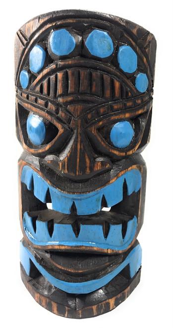 "Ocean Tiki Mask 8"" - Hand Carved Tiki Decor | #dpt513920"