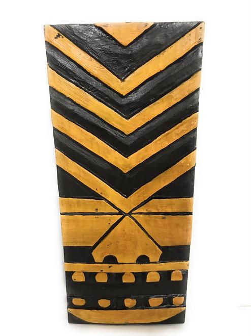 "Pohaku Tiki Mask 20"" - Modern Pop Art Tiki Culture | #Bds1206750"
