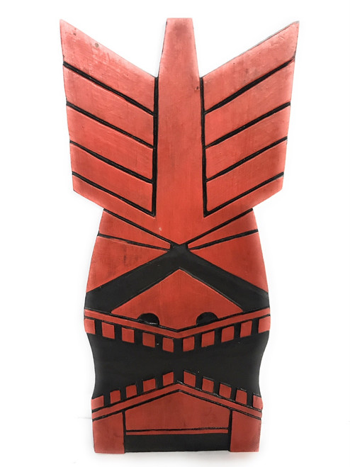 "Kukona Tiki Mask 20"" - Modern Pop Art Tiki Culture 