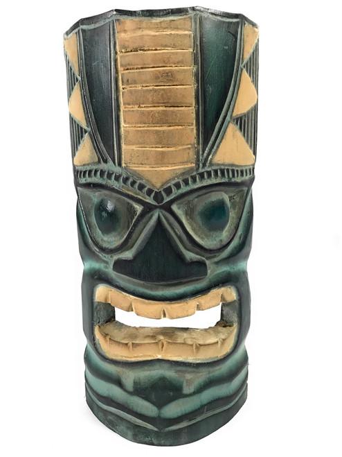"Ocean/Fishing Tiki Mask 12"" - Hawaiian Decor   #dpt514230"