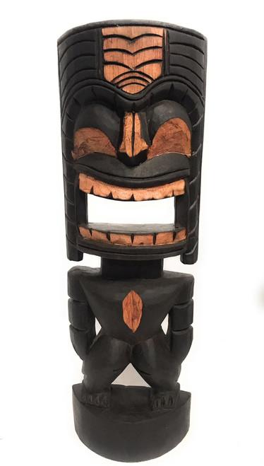"Big Kahuna Tiki 20"" - Antique Finish | #bds1204650"