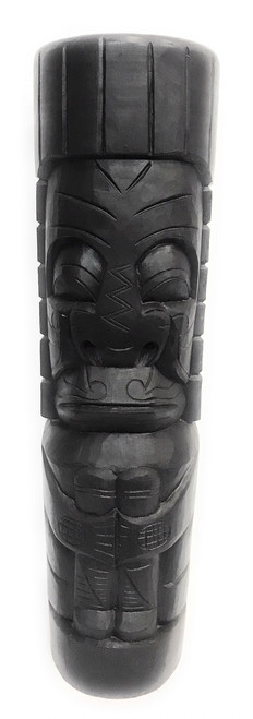 "Moai Tiki Totem 40"" - Modern Pop Art Culture | #dpt5168100"