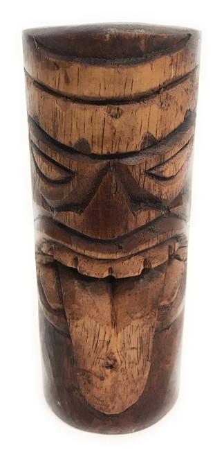 "Strength Tiki Totem 6"" - Antique Finish - Hawaii Gifts | #dpt535915e"