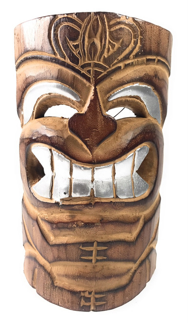 """Fury Road"" Tiki Mask 8"" - There Must be Only One! 