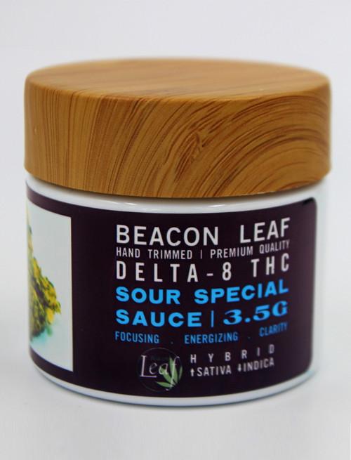 Hemp Flower D8 Sour Special Sauce