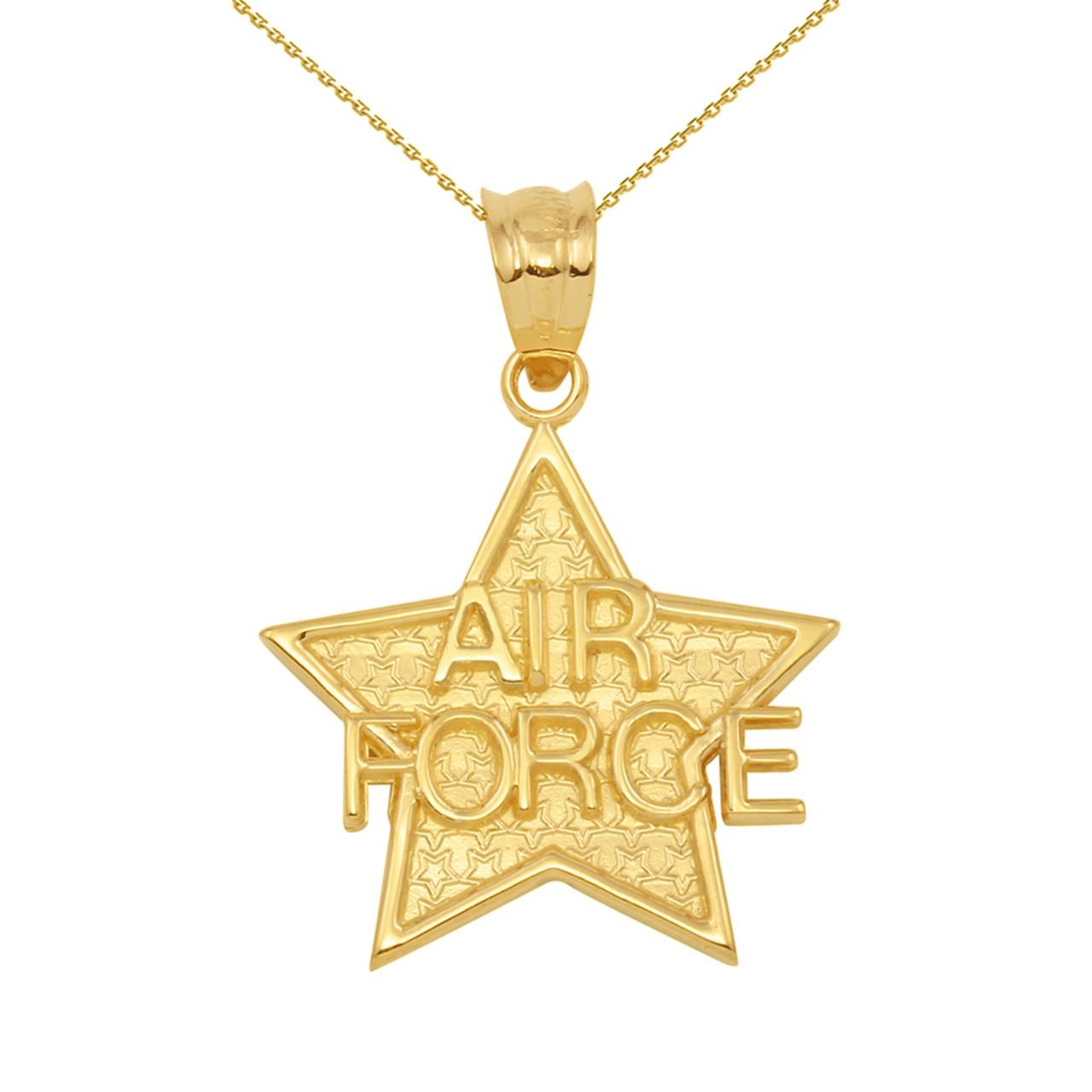 1.35 in Yellow Gold Milgrain Jewish Star of David Earrings