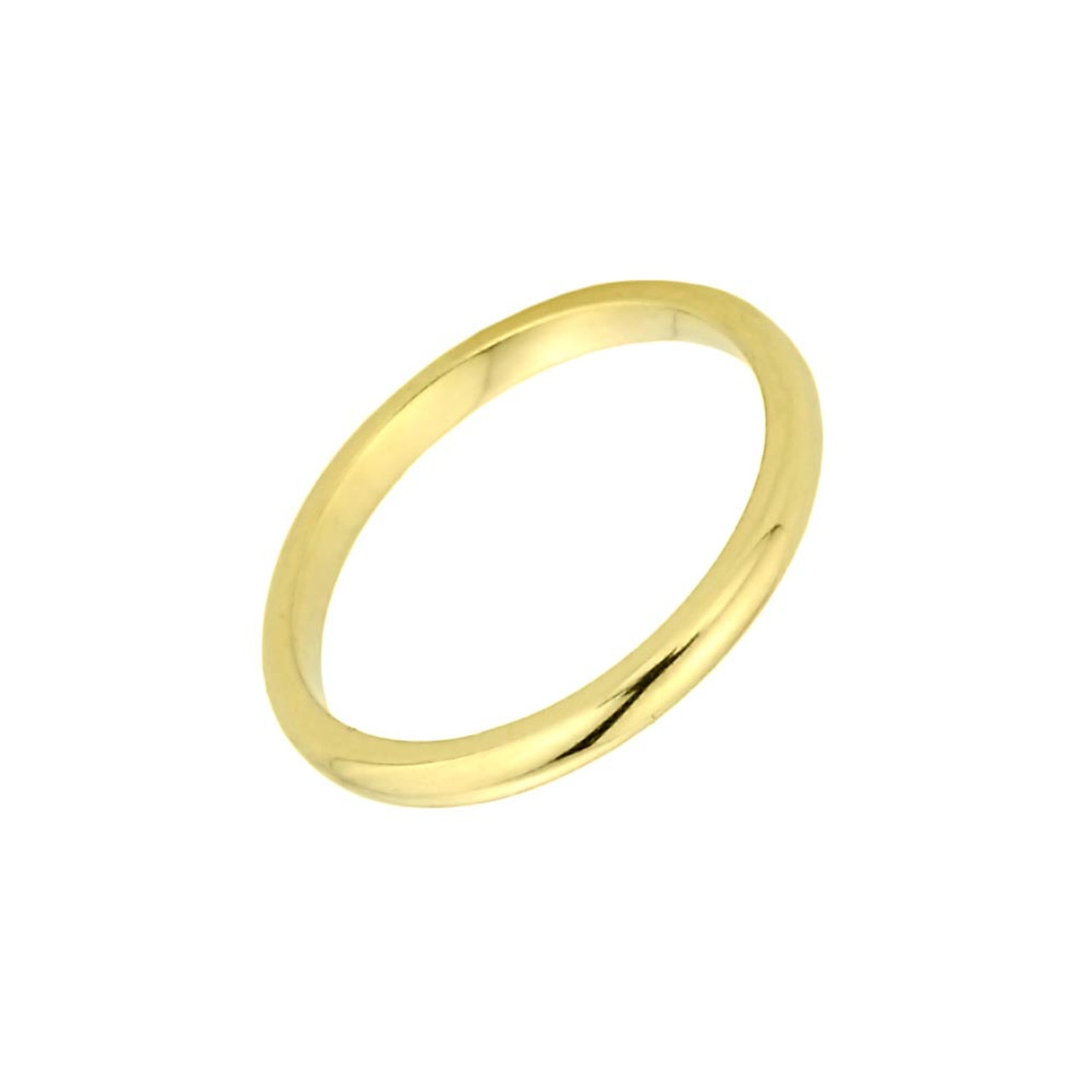 14k gold toe ring size 3.5