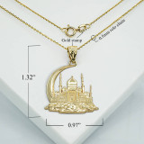 yellow-gold-islamic-hilal-ibn-ali-mosque-crescent-moon-pendant-necklace