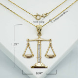 yellow-gold-scale-of-justice-with-diamonds-pendant-necklace