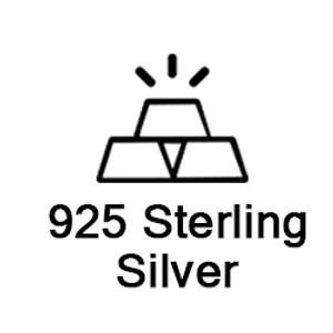 925 Sterling Silver