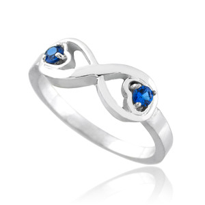 Blue Sapphire (September)