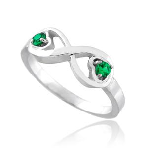 Emerald Green (May)