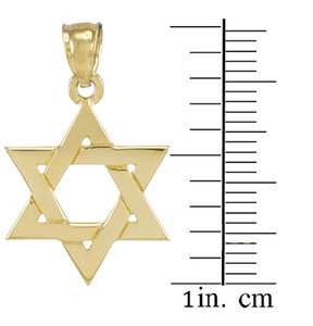 10k: 1.50 Grams  14k: 1.80 Grams  Height: 1.00 Inches  Width:  0.50 Inches