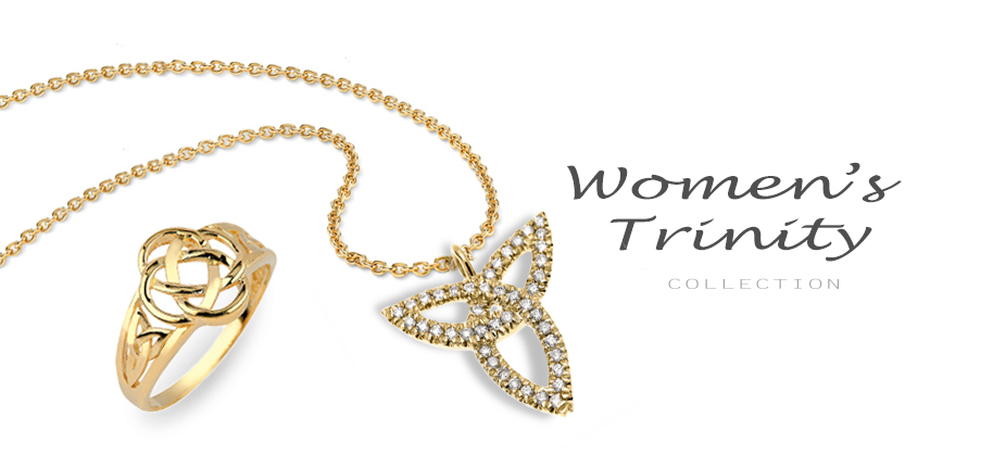 Women's Trinity Collection