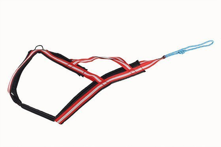 Dragrattan X-Back Harness