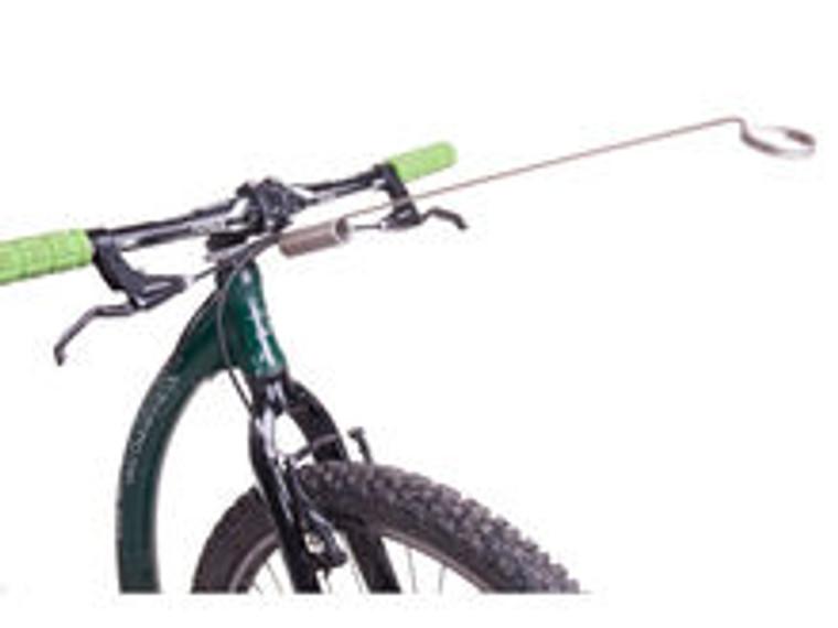 Bikejoring starter kit