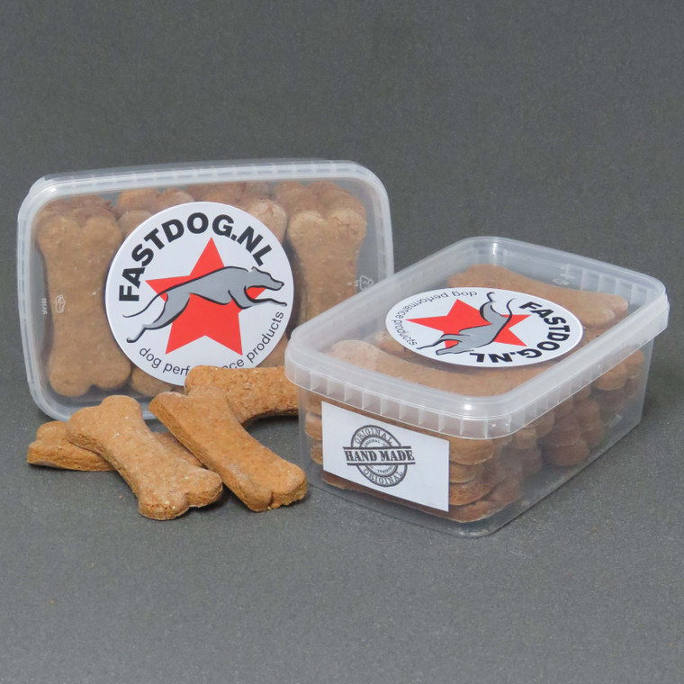 Fastdog Dog Recovery Biscuits