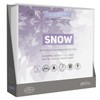 Luxury Premium Snow Mattress Protectors with 10 Year Warranty Against Stains! 100% Waterproof! Unlike any protector you have ever felt, always ice cold!
