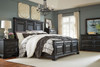 Passages Bedroom