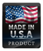 Quality USA Made Product, Don't Settle for Anything Less!