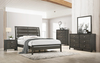 Grant Graphite Bedroom