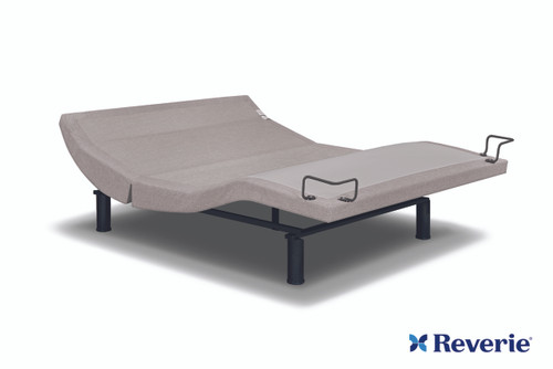7HT Luxury Adjustable Power Bed Base