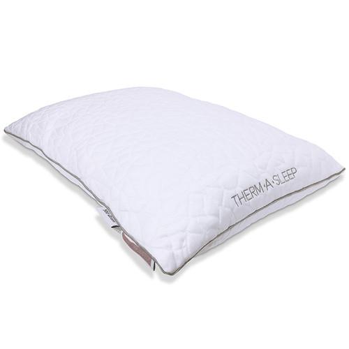 Nordic Chill Snow Memory Foam Pillow