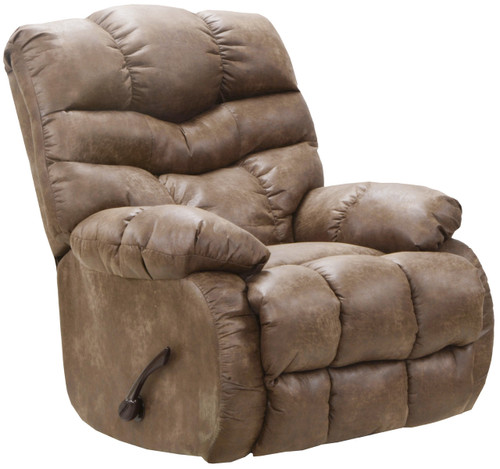 Grant Comfort Gel Rocker Recliner