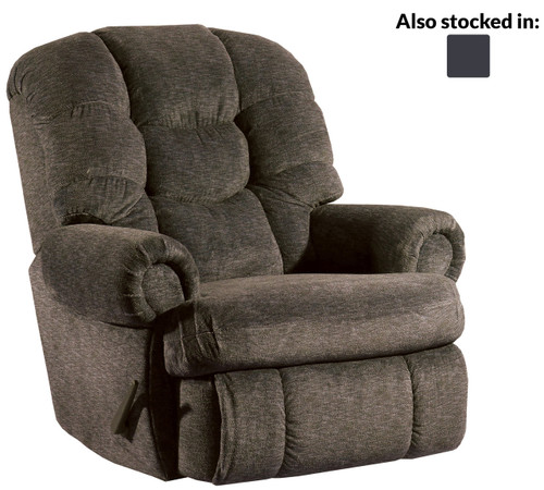 Lane Gladiator Big Man Comfort King Recliner