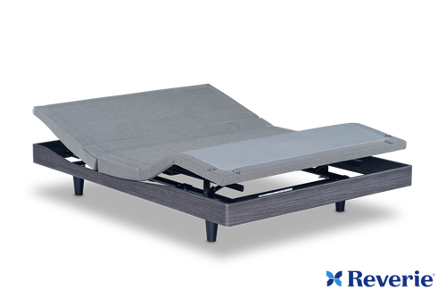 9T Luxury Adjustable Power Bed Base
