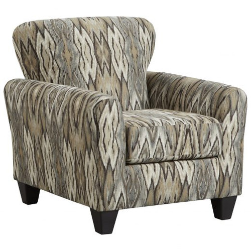 Décor Mocha Accent Chair