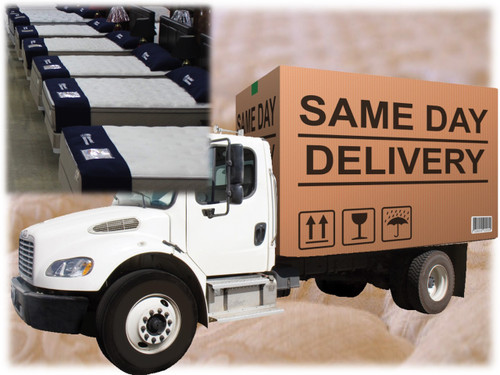 Luxury White Glove Delivery Service