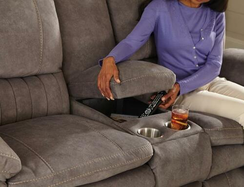 Reyes Power Reclining Collection
