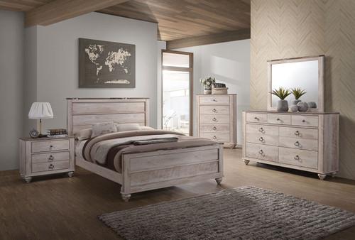 Jessup Bedroom