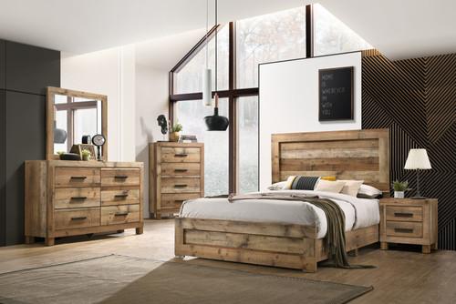 Salt Creek Sand Bedroom