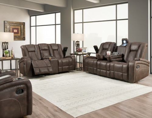 Converter Reclining Collection