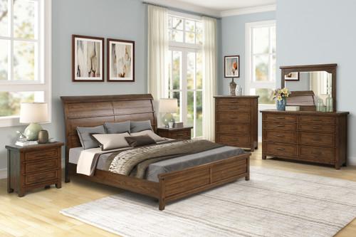 Fairfax County Bedroom