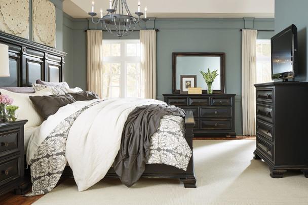 Passages Bedroom