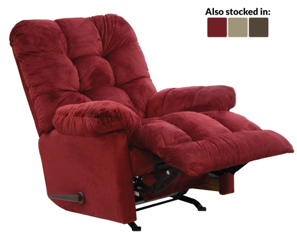 Available in Merlot Red Color